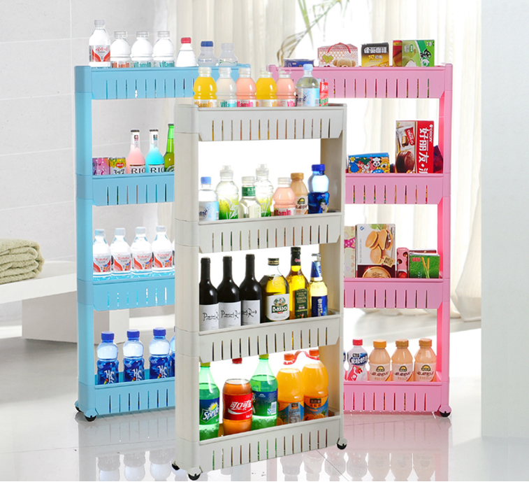 Multipurpose Narrow Rack