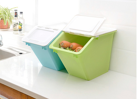Stackable Organiser