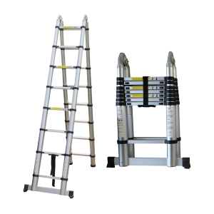 Telescopic Ladder Type A