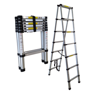 Telescopic Ladder Type B