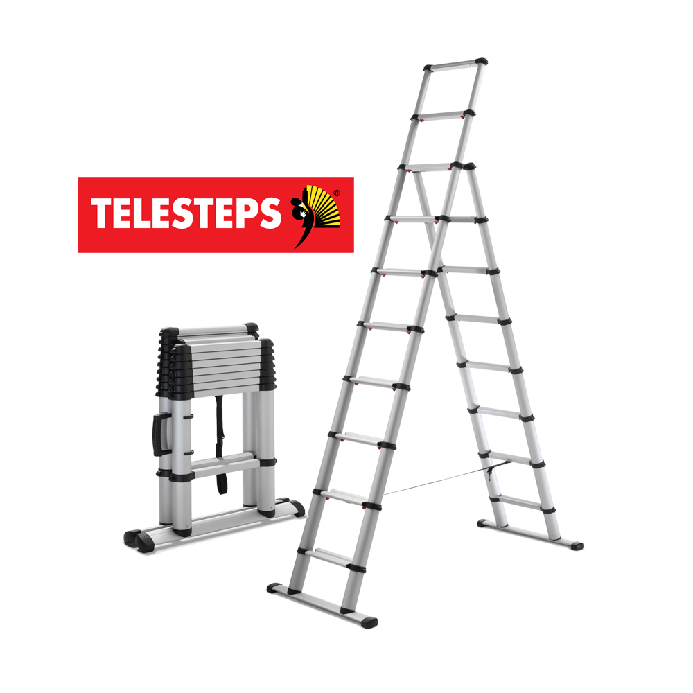 Telesteps Combination Ladder