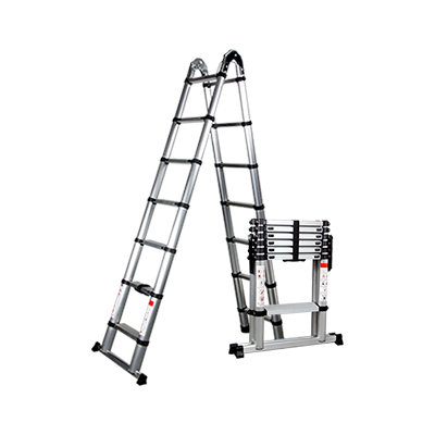 Enhanced Telescopic Ladder Type A
