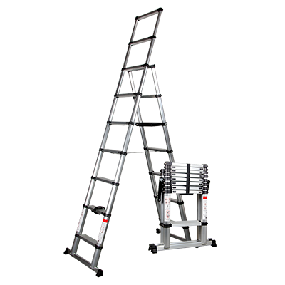 Enhanced Telescopic Ladder Type C
