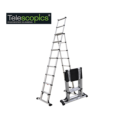 Telescopics® ES Series Ladder