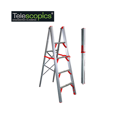 Telescopics® Stik Ladder